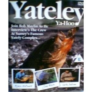 Yateley Ya-Hoo [DVD]