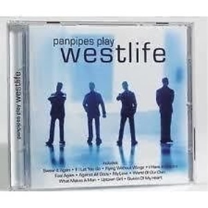 Westlife: Panpipes Play