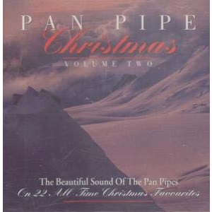 Pan Pipe Christmas - Volume Two