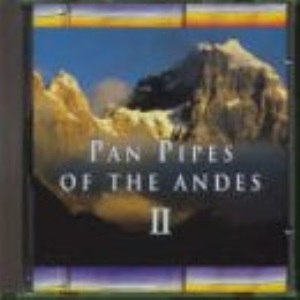 Pan Pipes of the Andes 2
