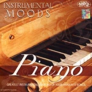 Instrumental Moods Vol.2: Moods of the Piano