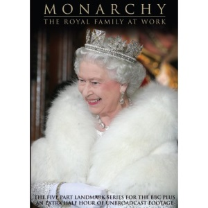 Monarchy : The Royal Family at Work - Complete BBC Series [DVD]