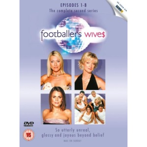 Footballers' Wives: Season 2 [DVD] [2002]