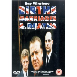 Births, Marriages And Deaths [DVD] [1999]
