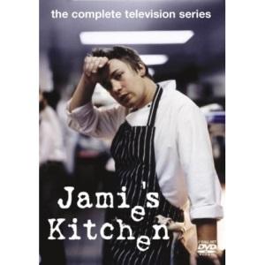 Jamie Oliver - Jamie's Kitchen [DVD]