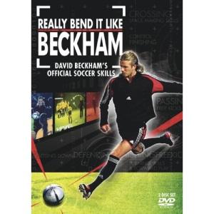 Really Bend it Like Beckham [DVD]