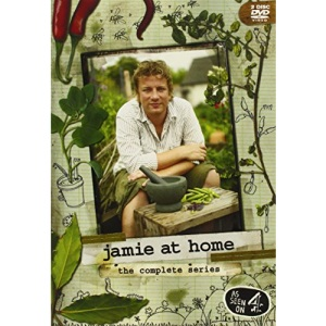 Jamie Oliver - Jamie At Home The Complete Series [DVD]