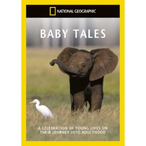 National Geographic: Baby Tales [DVD]