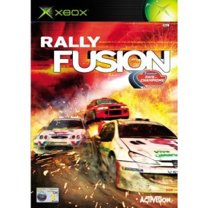 Rally Fusion: Race of Champions (Xbox)