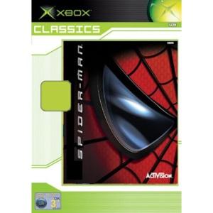 Spider-Man the Movie (Xbox Classics)