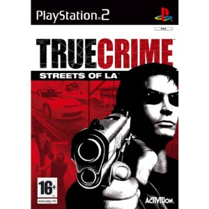 True Crime: Streets of LA (PS2)
