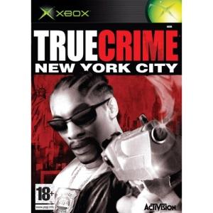 True Crime: New York City (Xbox)