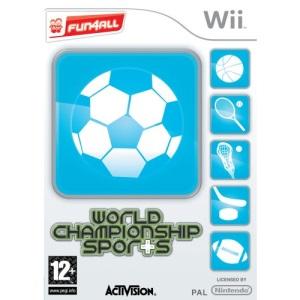 World Championship Sports (Wii)