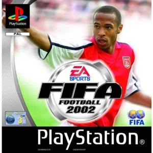 FIFA Football 2002 (PS)