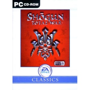 Shogun Total War: Classic Range