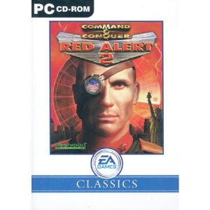 Command & Conquer Red Alert 2 Classic (PC)