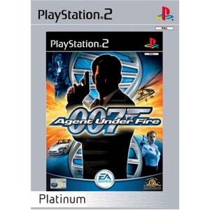 James Bond: Agent Under Fire Platinum