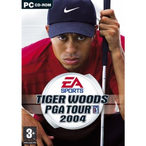 Tiger Woods PGA Tour 2004 (PC)