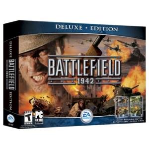 Battlefield 1942 Deluxe Edition