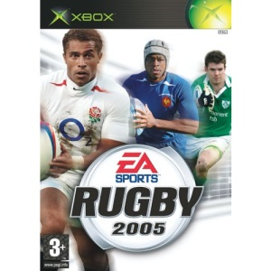 Rugby 2005 (Xbox)
