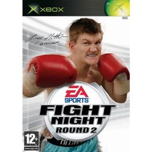 Fight Night Round 2 (Xbox)