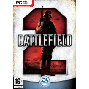 Battlefield 2 (PC DVD)