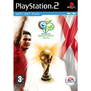 2006 FIFA World Cup (PS2)