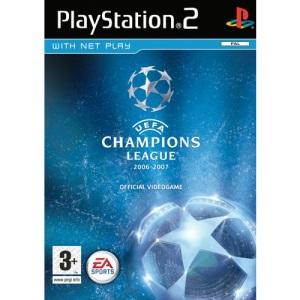 UEFA Champions League 2006 - 2007 (PS2)