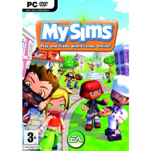 MySims (PC DVD)