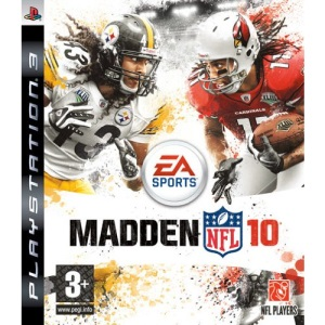 Madden NFL 2010 (PS3)