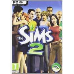 Sims 2 (PC DVD)