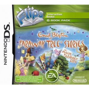 Flips: Faraway Tree Stories (Nintendo DS)