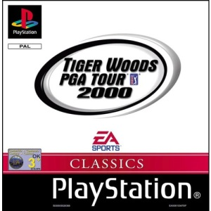 Tiger Woods PGA Tour 2000 Classic