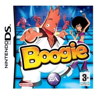 Boogie (Nintendo DS)