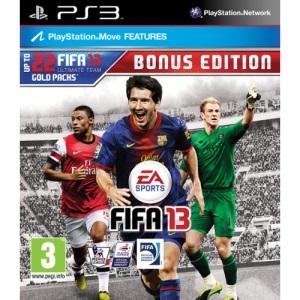FIFA 13 - Bonus Edition (PS3)