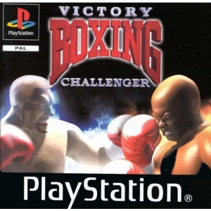 Victory Boxing Challenger (PS)
