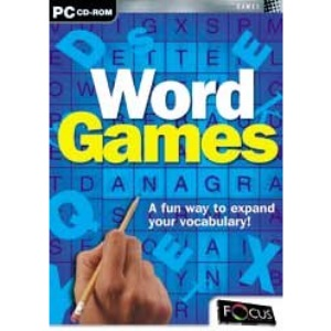 Word Games (PC CD)