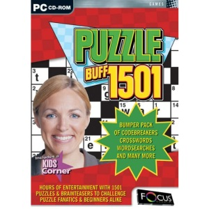 Puzzle Buff 1501 (PC CD)