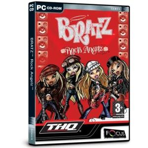 Bratz: Rock Angelz (PC CD)