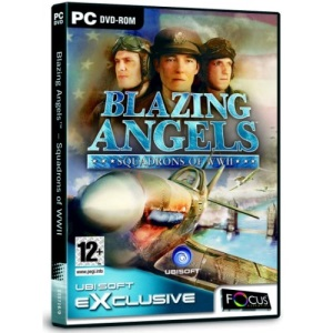 Blazing Angels - Squadron of World War II