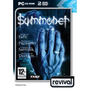 Summoner (PC)