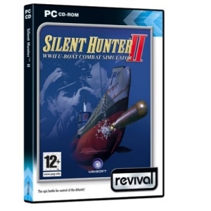 Revival: Silent Hunter II (PC CD)