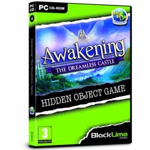 Awakening: The Dreamless Castle (PC CD)
