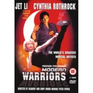 Modern Warriors [DVD]