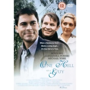 One Hell Of A Guy [DVD]