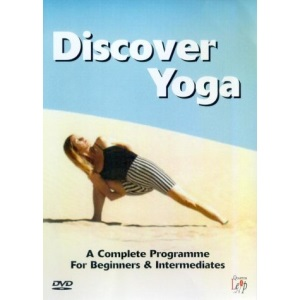 Discover Yoga [2003] [DVD]