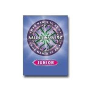 Who Wants To Be A Millionaire - Junior Edition (PC)