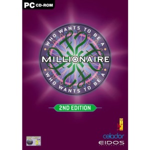 Who Wants to Be a Millionaire - 2nd Edition (PC CD)
