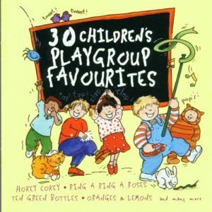 30 Children's Playgroup Favourites