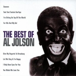 Al Jolson Best of